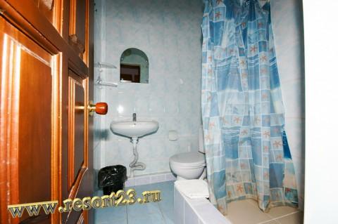"Анапа Пионерский проспект гостевой дом ""Камчатка"""